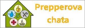 logo Prepperova chata