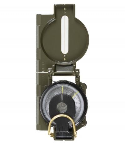 Outdoor buzola (kompas) kovový - armádní provedení