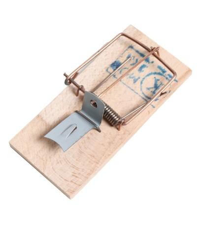 Pastička na myši 2 ks - klasická praktická pomůcka do každého stavení