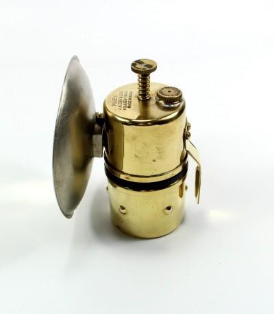 Acetylenová lampa hrníčková 115C