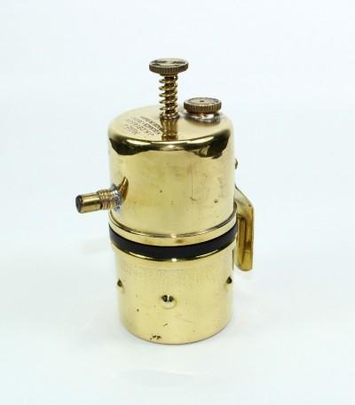 acetylenová svítilna hrníčková 115C