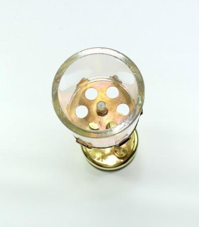 Acetylenová lampa na karbid vápenatý