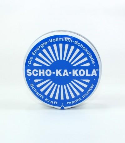 Čokoláda Scho-ka-kola mléčná