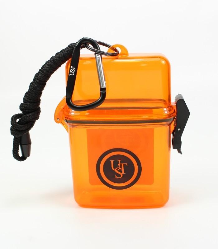 Vodotěsné pouzdro - 200 ml, oranžové