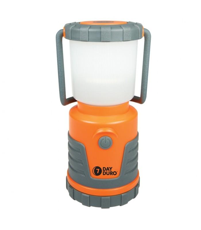 LED lampa Duro - 7 dní