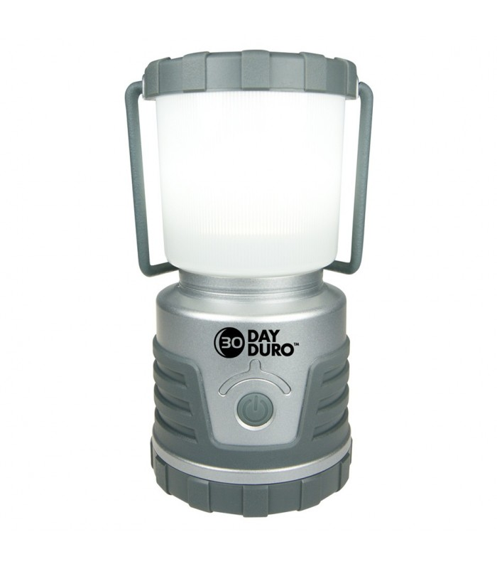 LED lampa Duro - 30 dní