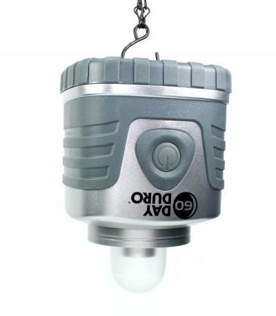 LED lampa Duro - 60 dní