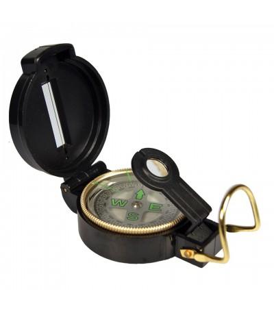 Buzola (kompas) turistická