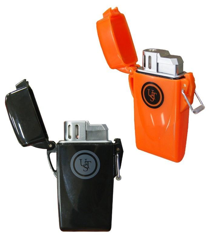Zapalovač plynový - piezo-elektrický