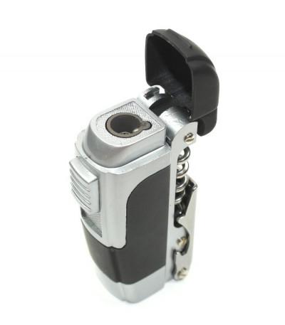 Zapalovač plynový - multifunkční