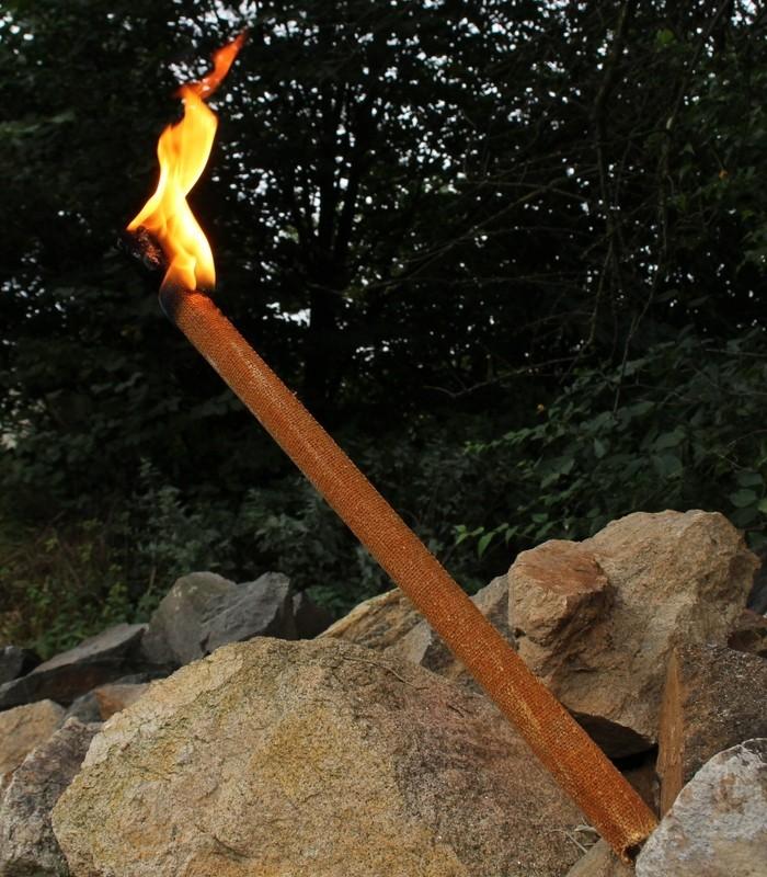 Torč, louč či pochodeň 68 cm